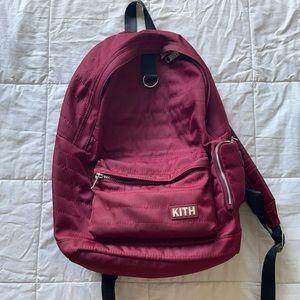 Kith Backpack